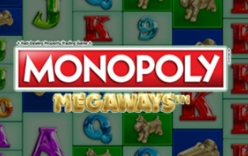 Big Time Gaming brengt Monopoly Megaways uit