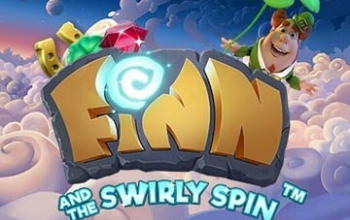 Win ook op Finn and the Swirly Spin