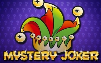 Mystery Joker Play N GO