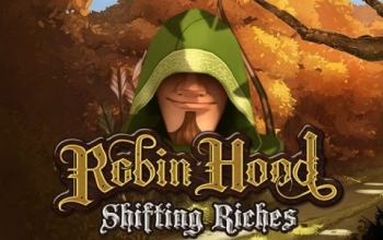 Robin Hood: Shifting Riches slot in 3D